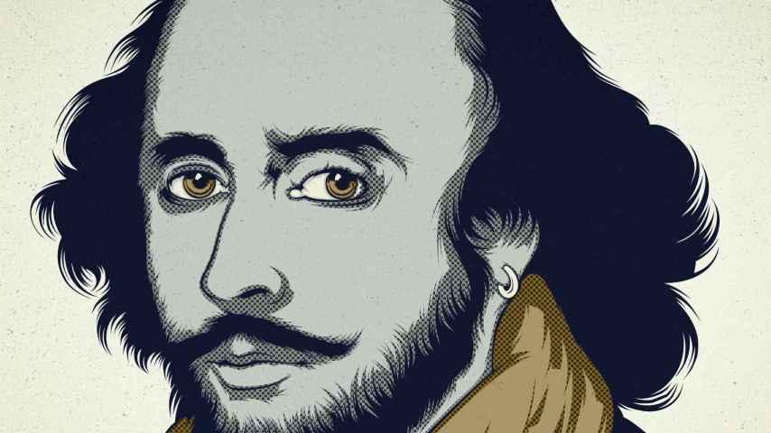 Escribir sobre Shakespeare, escribir sobre la vida
