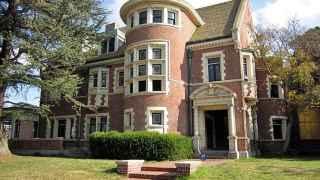¿Alquilarías la casa de 'American Horror Story'?
