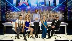 Telecinco da la sorpresa y manda la final de 'Got Talent' al miércoles