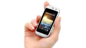 Los móviles Android más pequeños del mundo