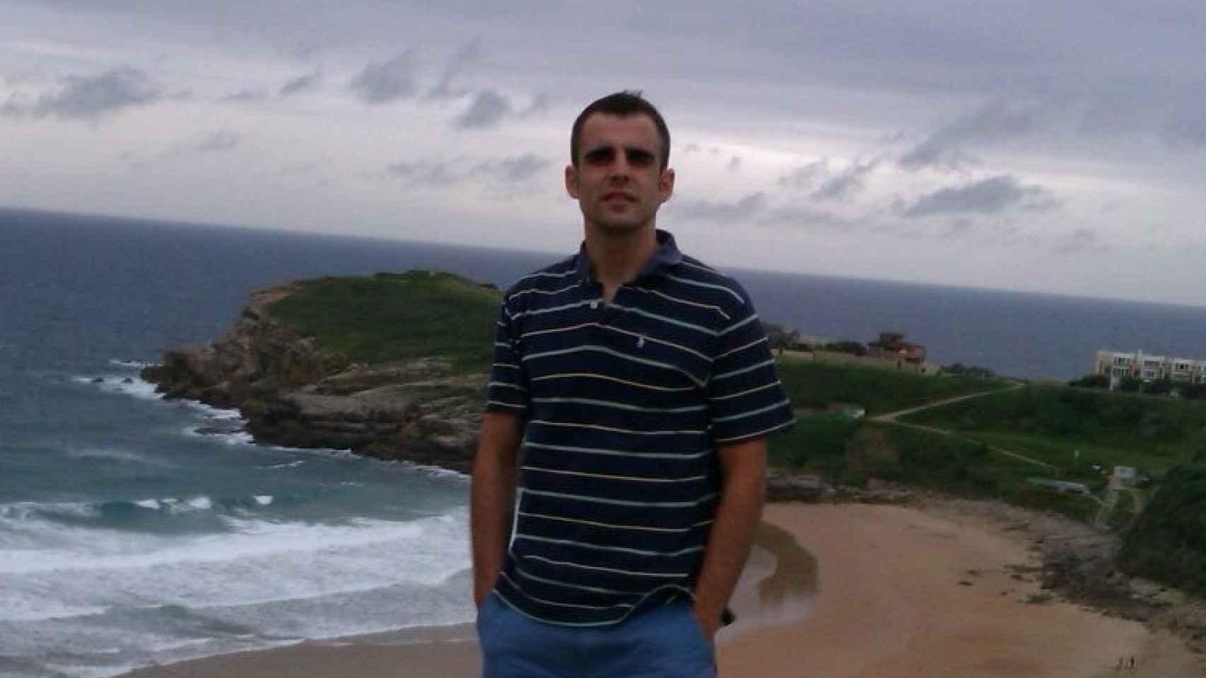 Así es Antolín, el guardia civil que acabó a tiros una discusión de tráfico