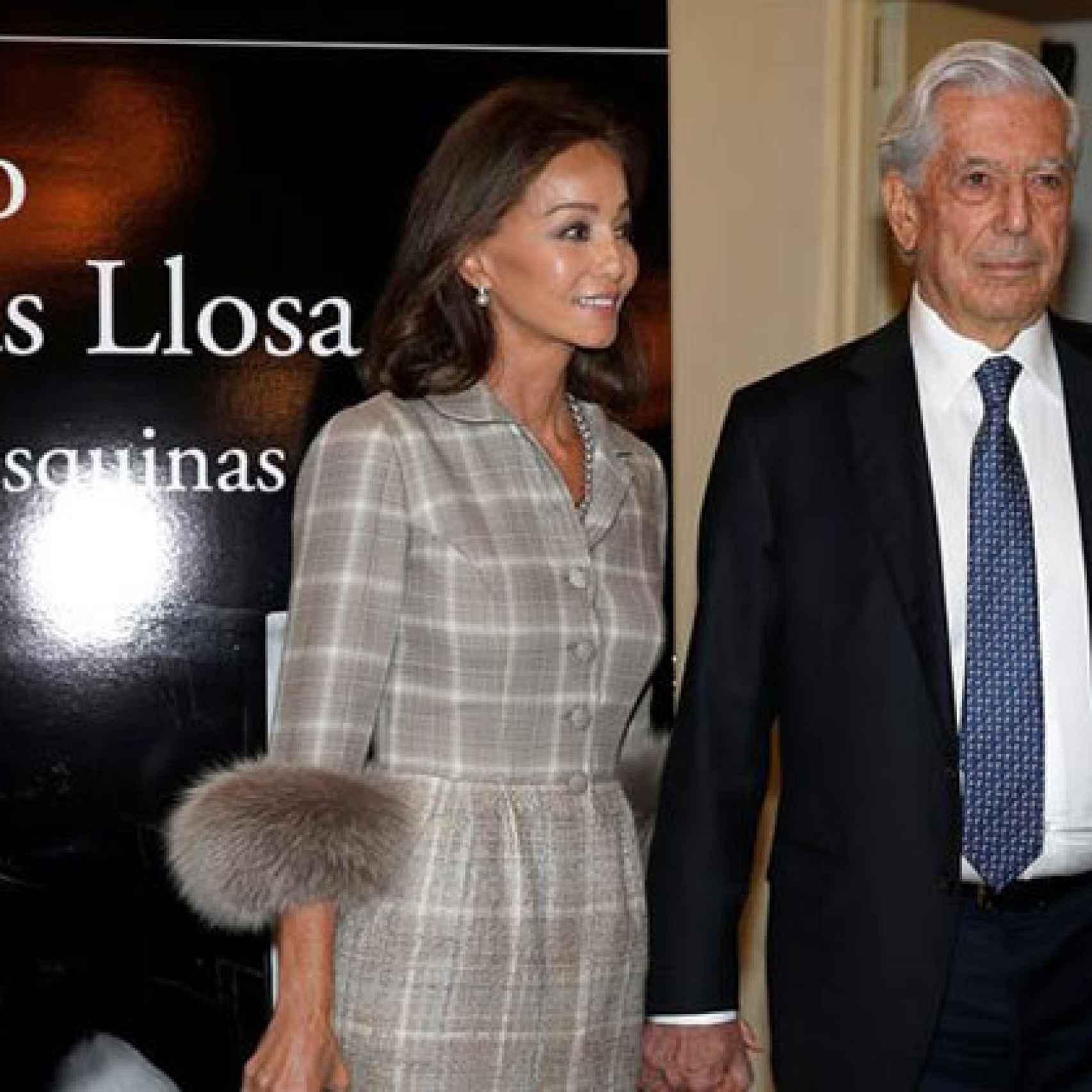 La última novela de Vargas Llosa no ha tenido mucho éxito de ventas