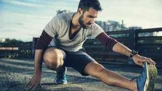 Guía de ejercicios de estiramiento para completar tu workout