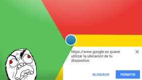Desactiva las puñeteras notificaciones de Chrome, en tres pasos