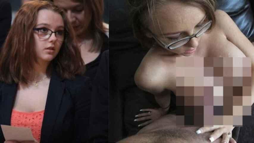 Imagen de una de las víctimas del reconocimiento facial.