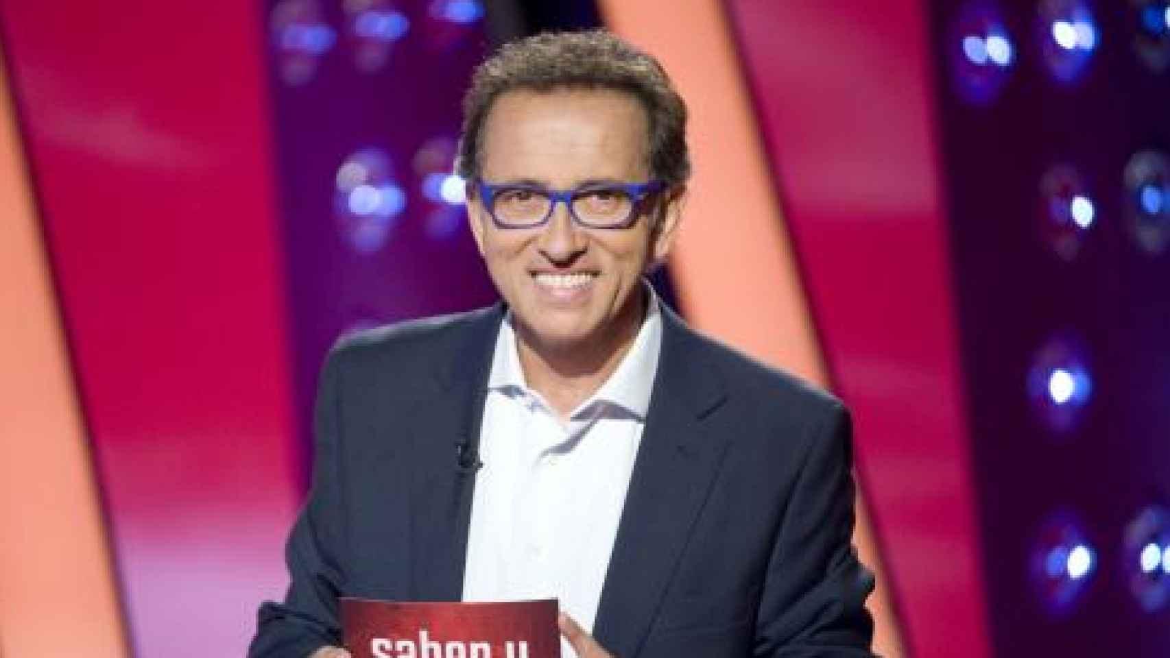Jordi Hurtado no había fallado nunca en 19 años de programa