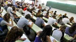 La reválida de Bachillerato se celebrará por primera vez el próximo curso
