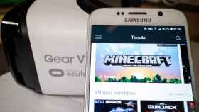 Probamos Minecraft Gear VR: una experiencia imprescindible para fans
