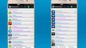 Elimina las aplicaciones de fábrica de tu Samsung Galaxy con Package Disabler