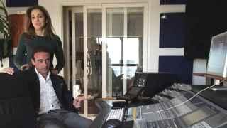 Enrique Ponce debuta como cantante