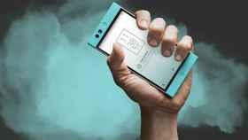 ¿Debería el Material Design aplicarse también al diseño de los móviles?