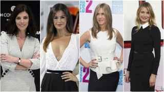 Las 10 famosas que no se plantean la maternidad