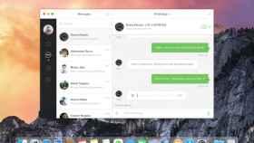 WhatsApp podría llegar a Windows y Mac