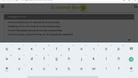 La nueva versión del Teclado de Google lo tiene (casi) todo