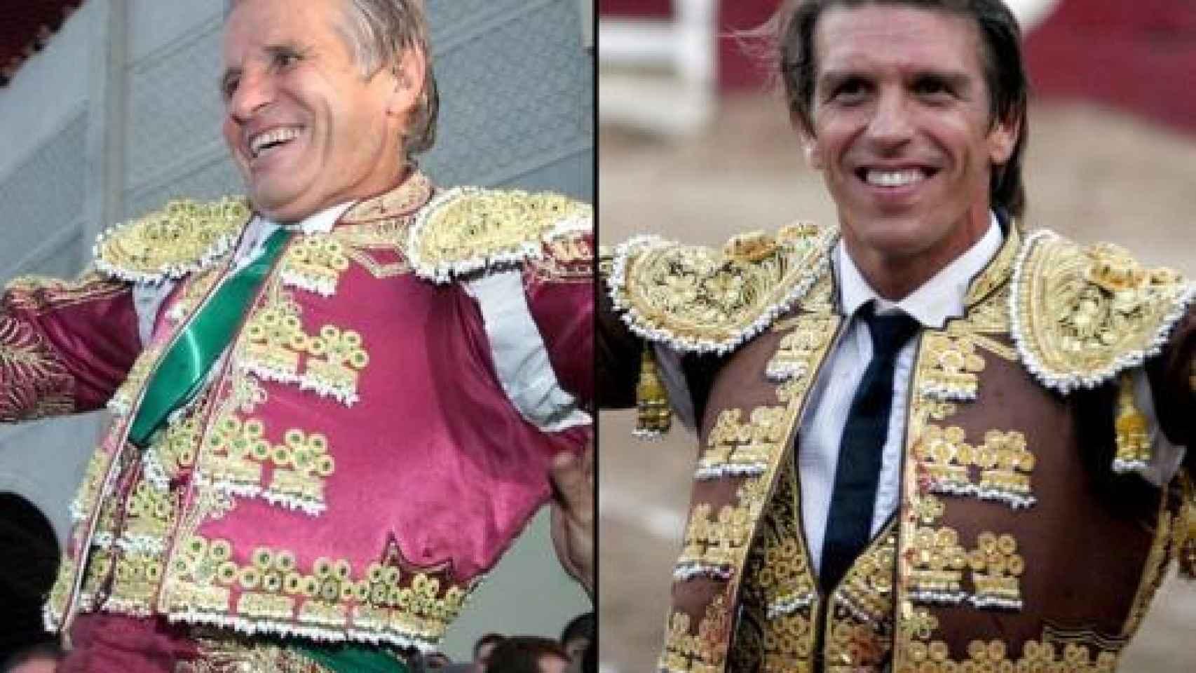 Manuel Benítez y Manuel Díaz ya son legalmente padre e hijo
