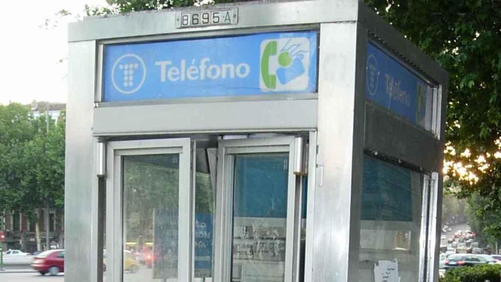 cabina telefono 1