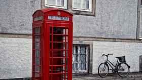 cabina telefono 5