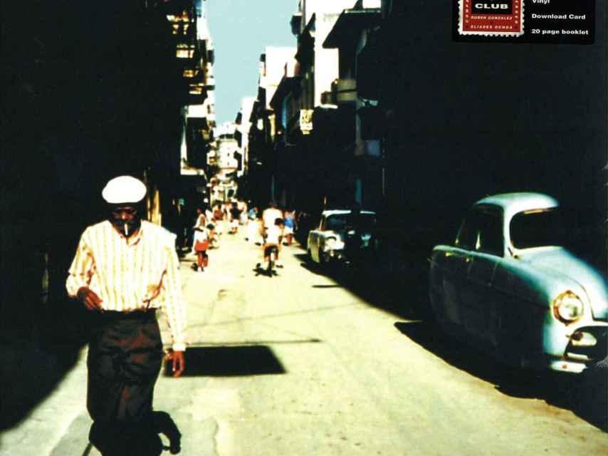 Buena Vista Social Cub (disco 1997)