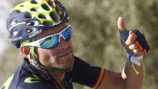 Diez favoritos para el Giro de Italia