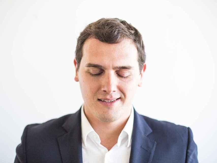 El líder de Ciudadanos afronta la campaña tras no formarse Gobierno.