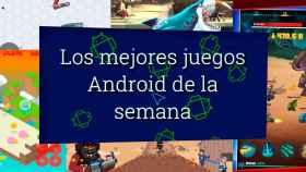 Mejores juegos Android de la semana: Tiburones, Battleborn y tiros