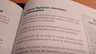Manual de economía de Bachillerato