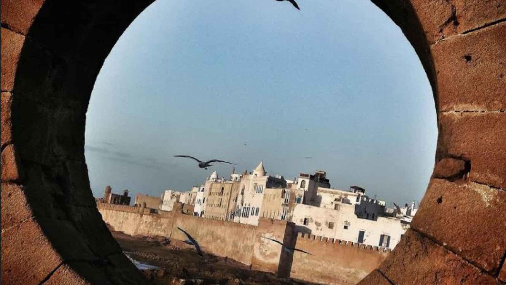 Essaouira, joya del atlántico marroquí