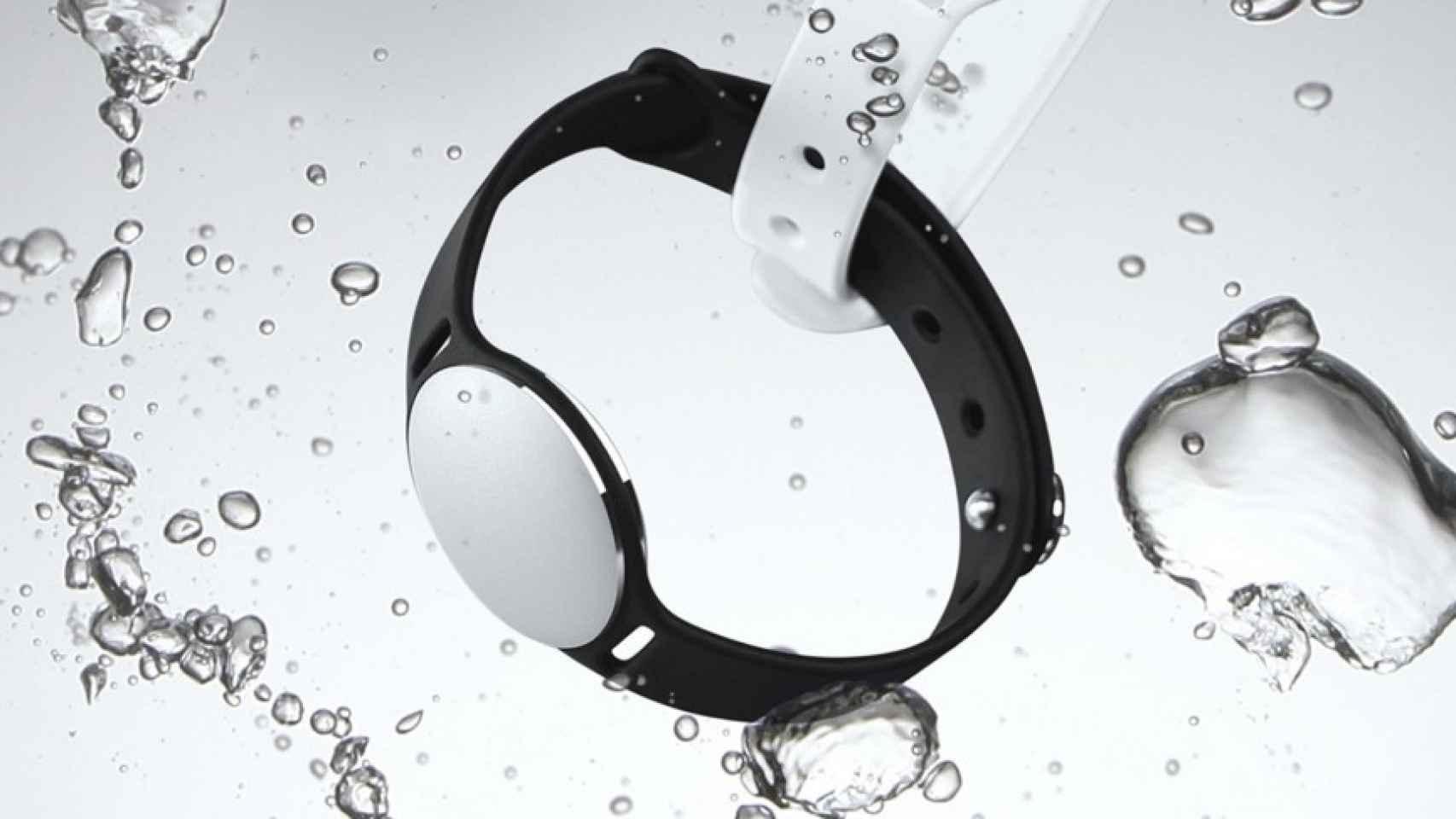 Speedo Shine, un nuevo wearable waterproof.