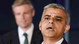 El laborista Sadiq Khan, nuevo alcalde de Londres