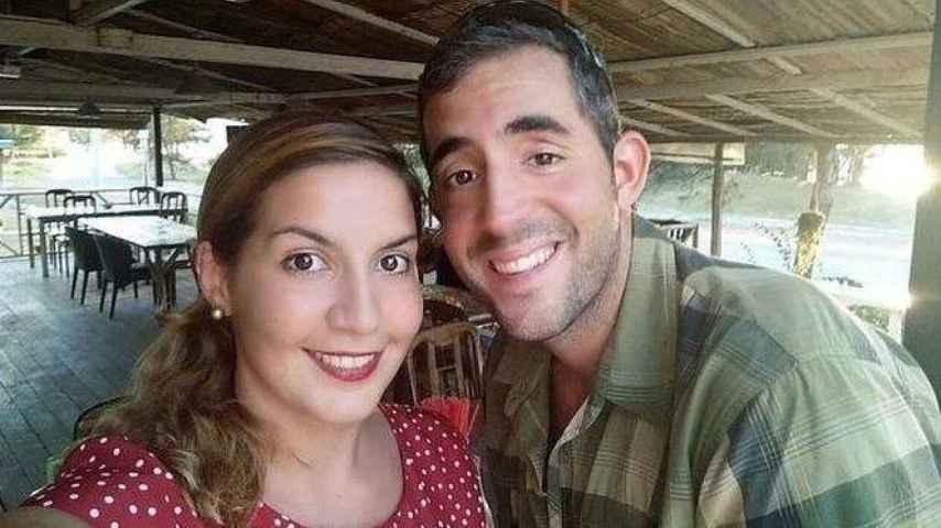 Los desaparecidos en Malasia Marta Miguel y David Hernández