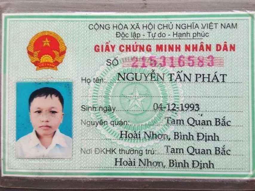 Nguyen Tán Phát