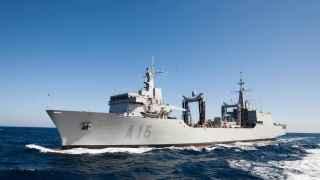Los buques estarán inspirados en el BAC Cantabria.