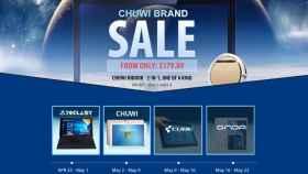 Tabletas y convertibles Chuwi al mejor precio en Gear Best