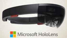 ¡Increíble! Así funcionan las Hololens de Microsoft