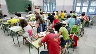 Uno de cada tres alumnos de 12 años se examinarán de la reválida
