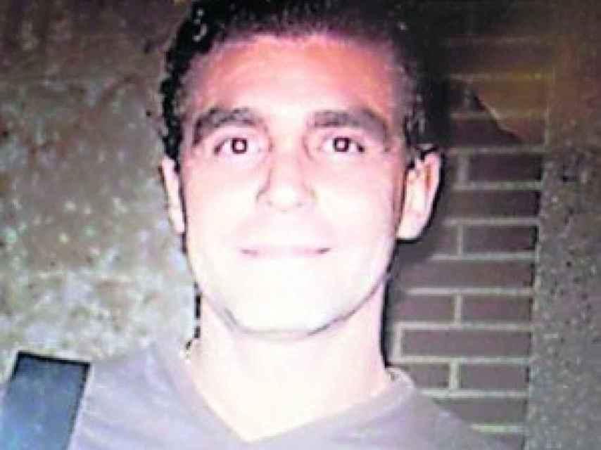 José María Pérez Sanfrutos.