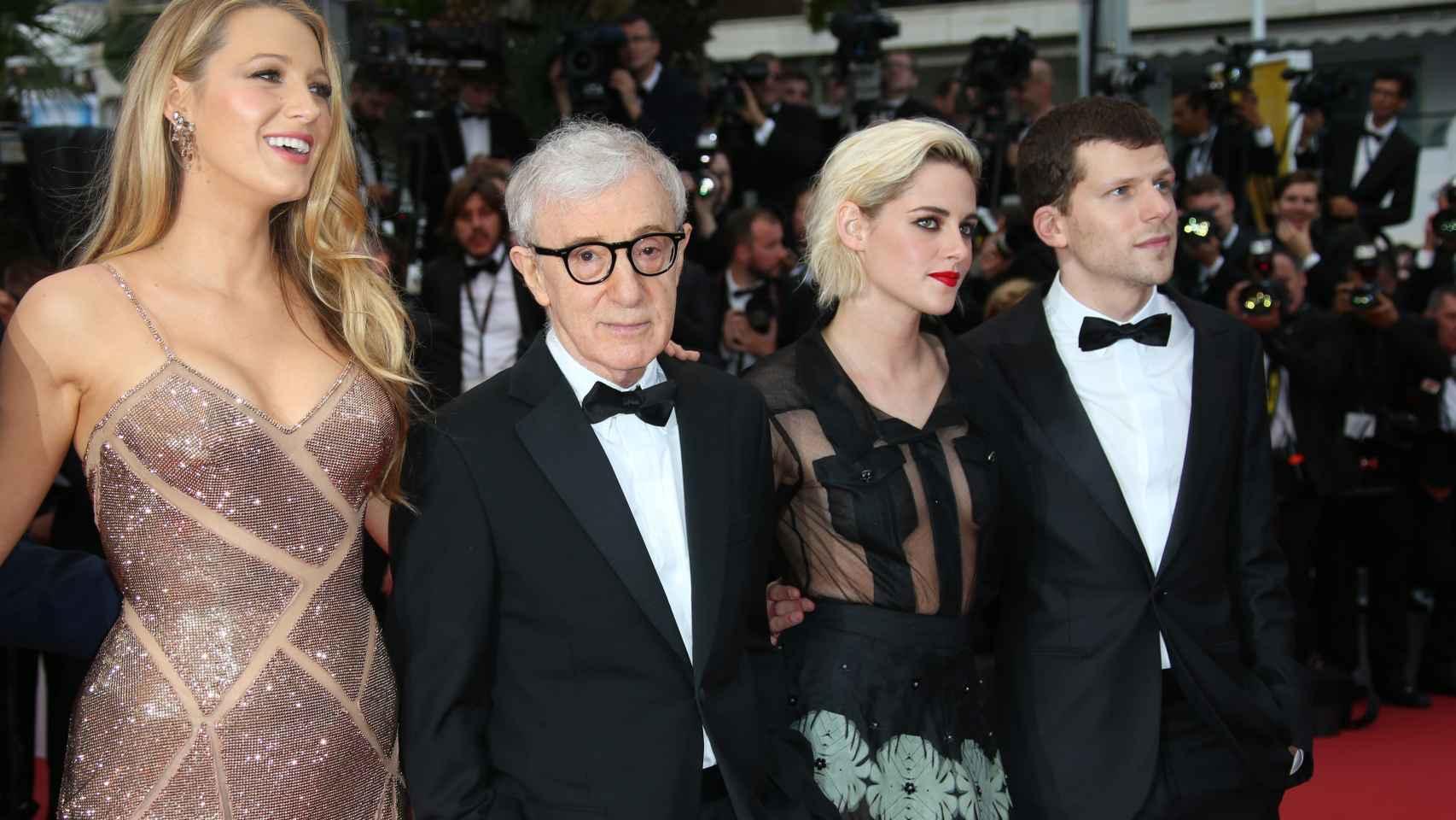 Las mejor y peor vestidas del Festival de Cannes