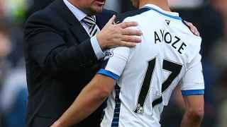 El caos del Newcastle hunde a Rafa Benítez