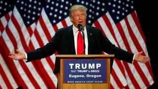 Donald Trump se impone en las primarias republicanas de Nebraska