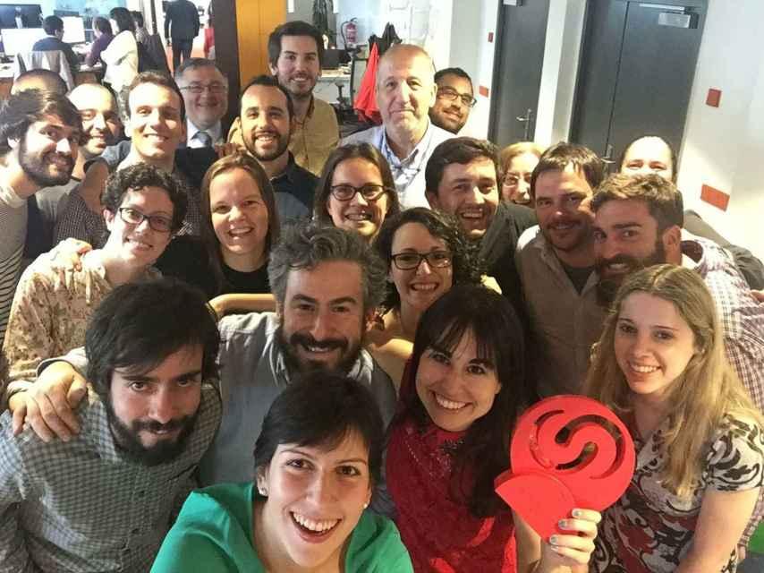 EL ESPAÑOL, premio a la mejor web de un medio en España
