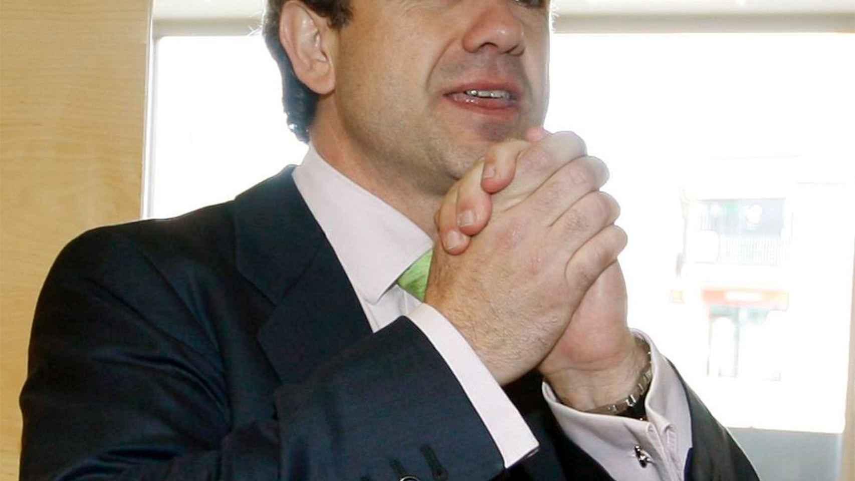 Arturo Gonzalez Panero, El Albondiguilla.