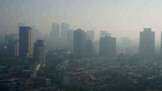 Las grandes ciudades del mundo tienen un problema con su aire.