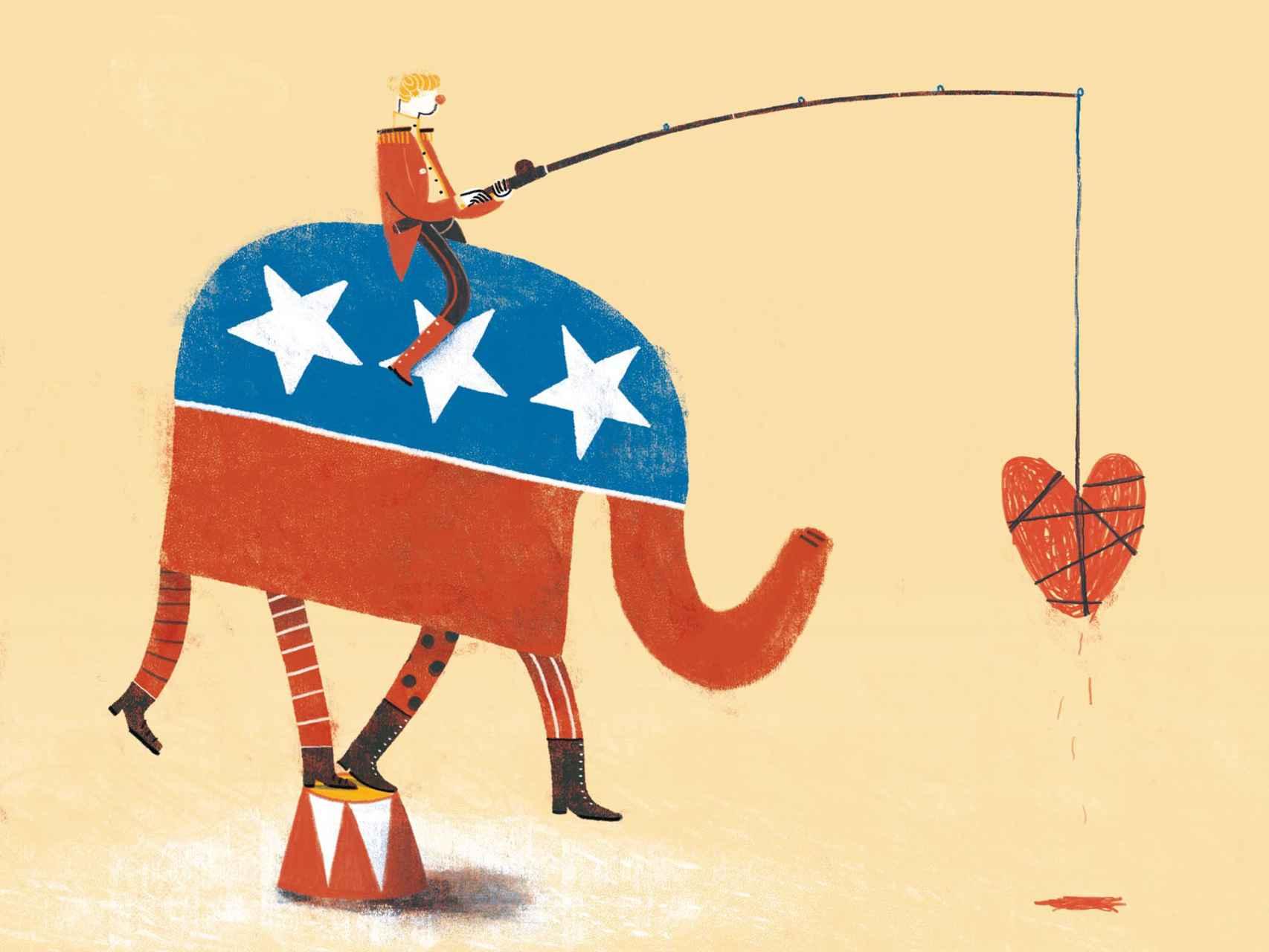 Trump, el precio del populismo