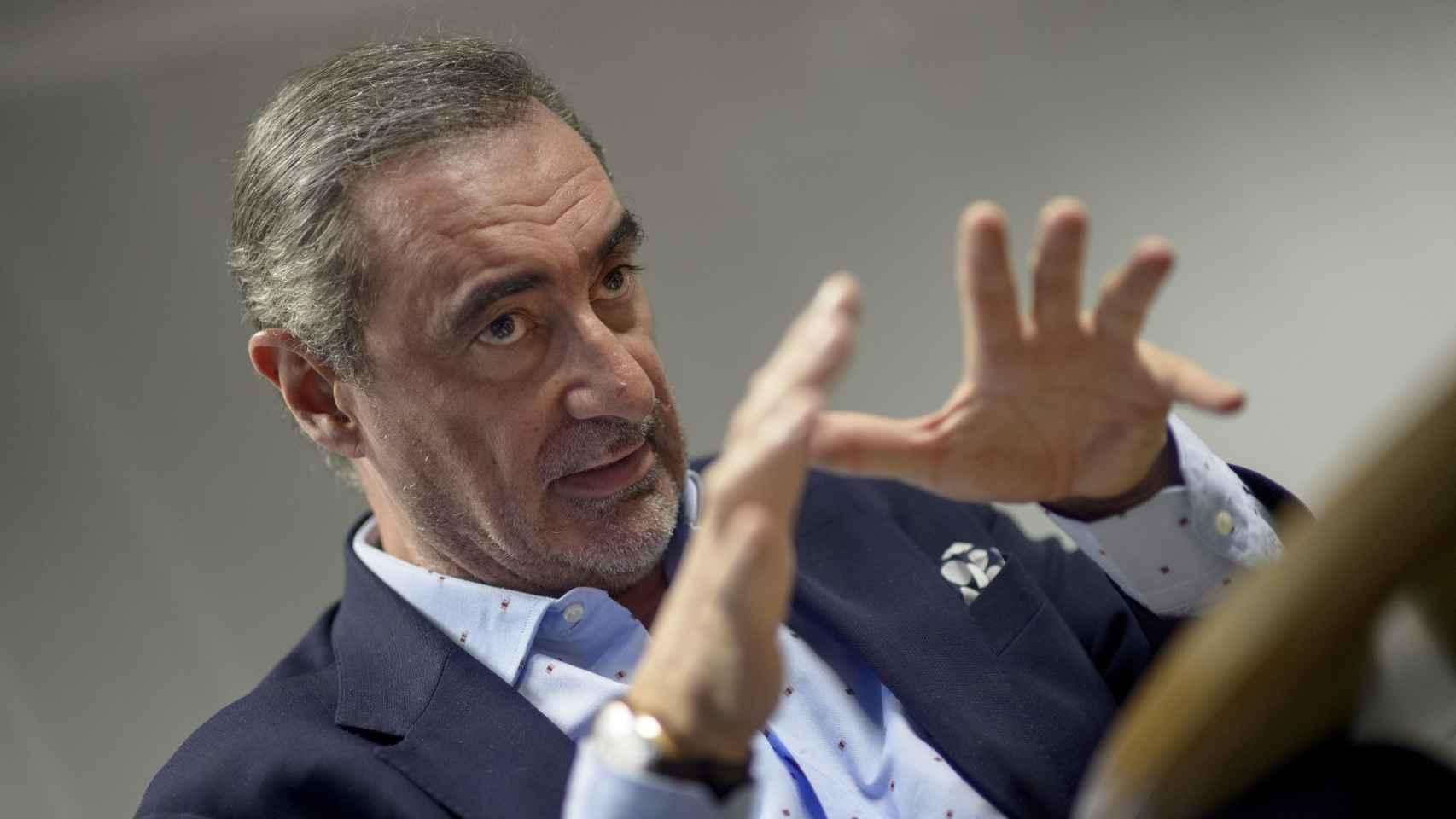Carlos Herrera asegura que no hay gobierno porque no lo ha querido el PSOE.