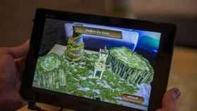 Cómo crear tu app de realidad aumentada