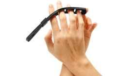 TAP Withus, el wearable que convierte cualquier superficie en un teclado