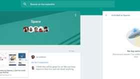 Google Spaces, probamos la nueva aplicación social de Google