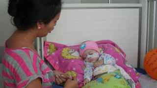 La escasez en Venezuela afecta de manera acuciante a los hospitales.