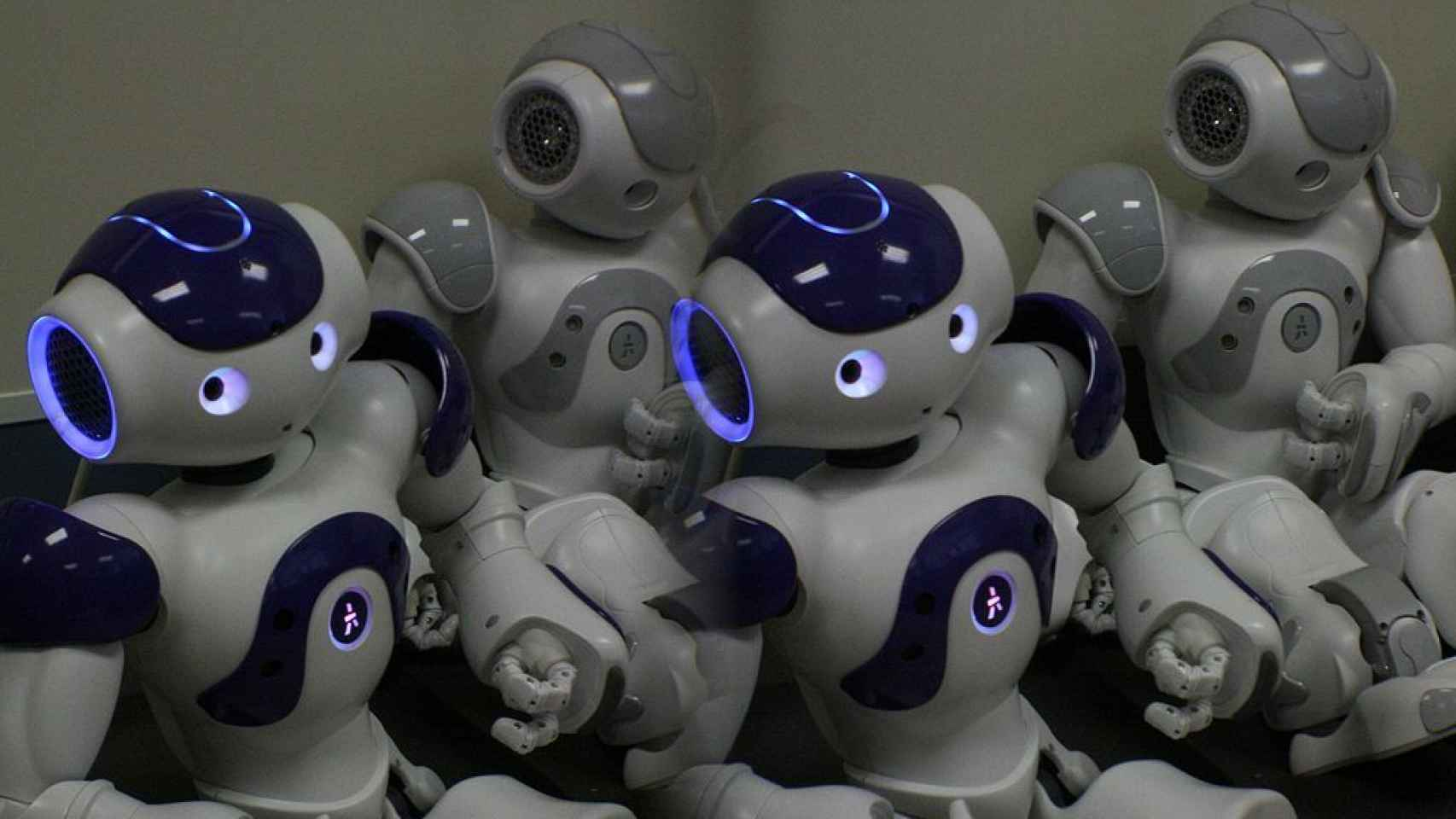 ¿Están los robots para ayudarnos o para sustuirnos?