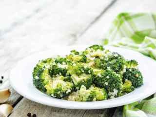 7(+1) beneficios del brócoli